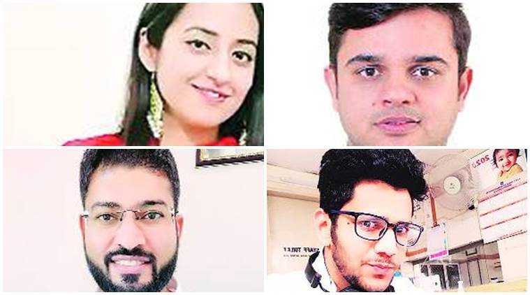 Video calls to wiping tears, how healthcare workers connect patients, families