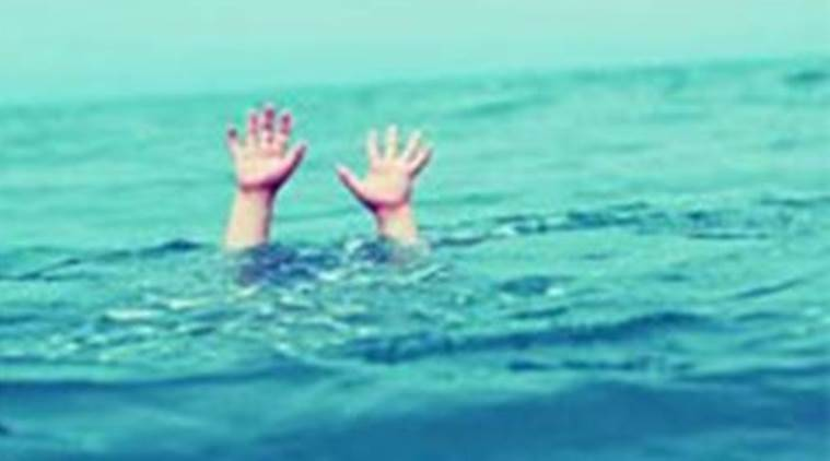 delhi, delhi drowninf case, siblings drown, delhi news, delhi police, indian express