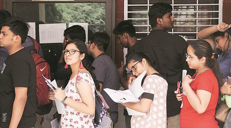 Ts Dost 2020 Telangana To Begin Common Registration For Admission To State Based Colleges From July Education News The Indian Express
