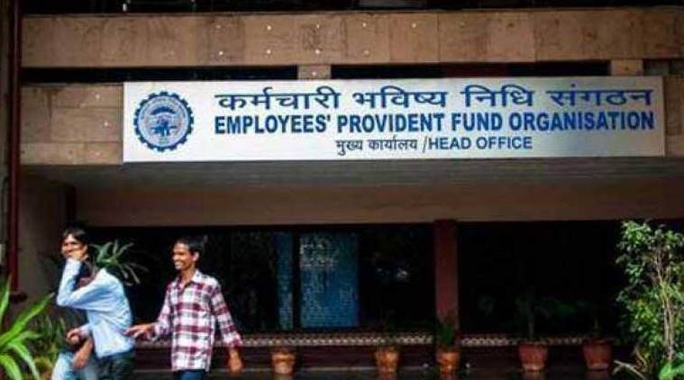 covid-19 in gujarat, Employees' Provident Fund Organisation, epfo gujarat, gujarat provident fund withdrawl, indian express news