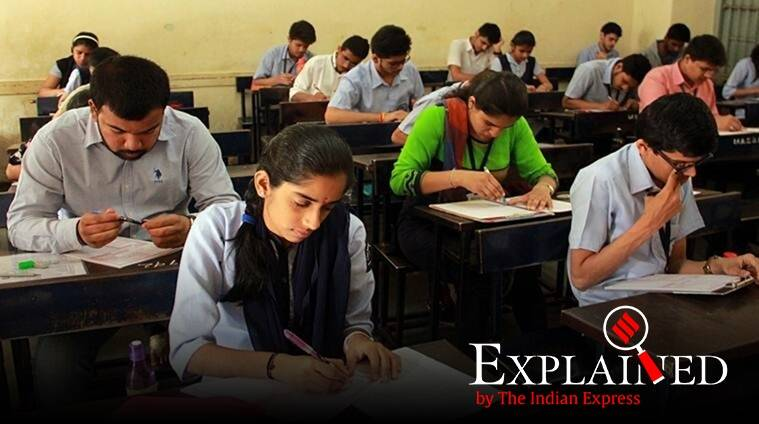 maharashtra state board, ssc-hsc exams, ssc-hsc exam papers, ssc-hsc result, indian express news