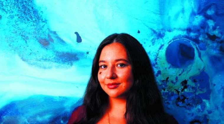 British novelist, poet and playwright Kiran Millwood Hargrave, eye 2020, sunday eye, indian express news