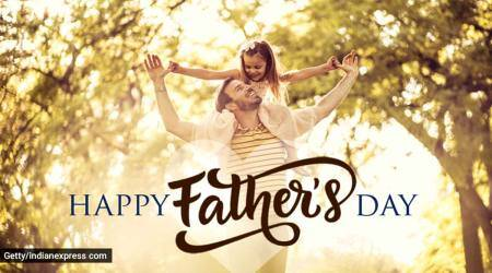 Happy Father's Day 2021 Wishes