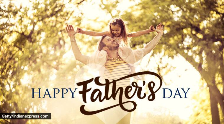 Happy Father's Day 2020 Wishes