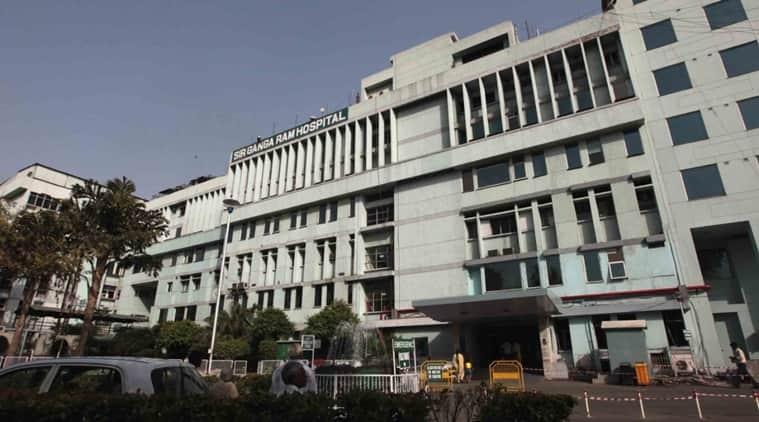 delhi corona, delhi coronavirus hospital, covid only hospital, coronavirus outbreak