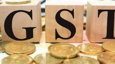 gst, goods and service tax, gst squad from vadodra, gst squad raid in vadodra, vadodra firms booked, vadodra firms booked for not paying tax, indian express news