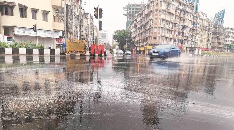 cyclone nisarga, cyclone nisarga maharashtra, mumbai cyclone nisarga, mumbai weather news, mumbai weather updates, cyclone maharashtra
