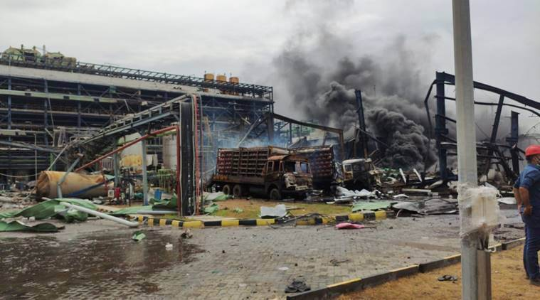 gujarat chemical factory fire, bharuch factory fire, gujarat chemical factory fire deaths