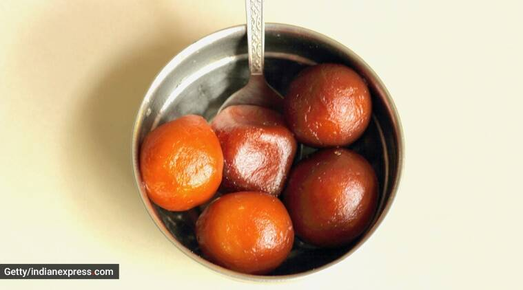 Check out this two-ingredient recipe to make gulab jamuns at home