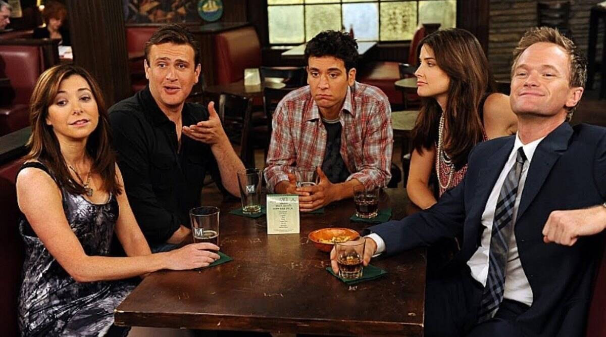 10 Things About How I Met Your Mother We Bet You Did Not Know Entertainment News The Indian Express