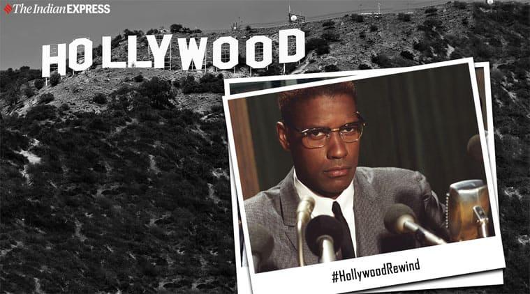 hollywood rewind of malcolm x