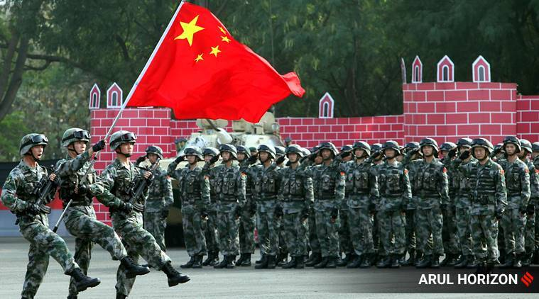 China doing biological tests to create 'super soldiers', says US intelligence chief - The Indian Express