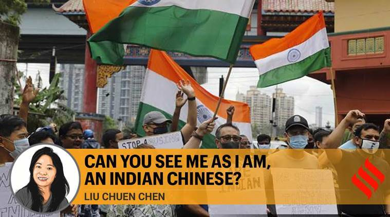 india china border news, india china border tension, galwan clashes, ladakh tension, indian chinese, chinese in india, chinese racism in india, china protests in india, protests against china, india china, india china border, india china galwan valley, india china galwan valley faceoff, india china galwan valley news, india china news, india china latest news, india china border face off, india china face off, india china border face off latest news, india china ladakh latest news, india china latest news, india china news, india china border