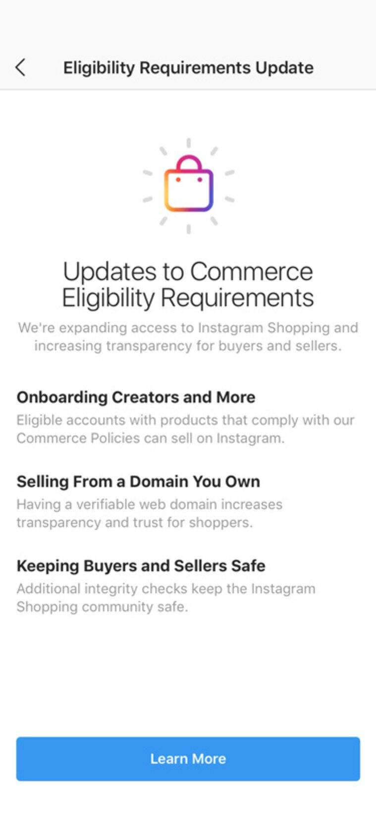instagram shop, instagram shopping, instagram shop rules, how to set up instagram shop, setting up insta shop, instagram influencer shop