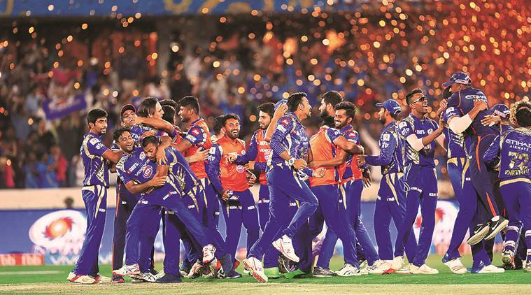 IPL looks at first step back to ground — behind closed doors