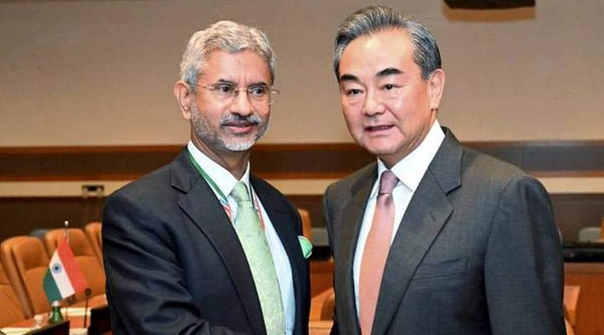 Delhi watches Beijing next step, Jaishankar and Wang may meet in Moscow