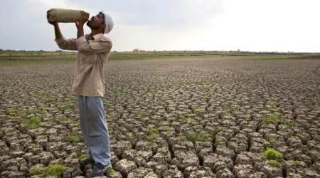 jal jeevan mission, swachh bharat, water crisis, jal jeevan mission target, what is jal jeevan mission, water, drinking water, ministry of jal shakti, indian express