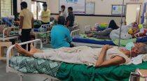 Why Covid death rate in Maharashtra's Jalgaon is four times India's