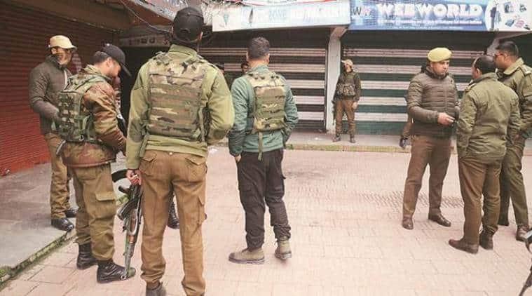 sarpanch killed, kashmir, j&k, terrorists kill sarpanch, jammu kashmir, kashmir unrest, militants kill sarpach, indian army, kashmir news