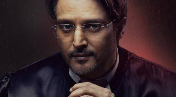 Jimmy Sheirgill, Your Honor
