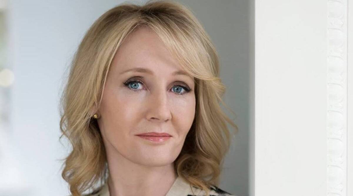 Harry Potter , Harry Potter jk rowling, Harry Potter jk rowling anti trans comment, Harry Potter book festival in new zealand, indian express, indian express news