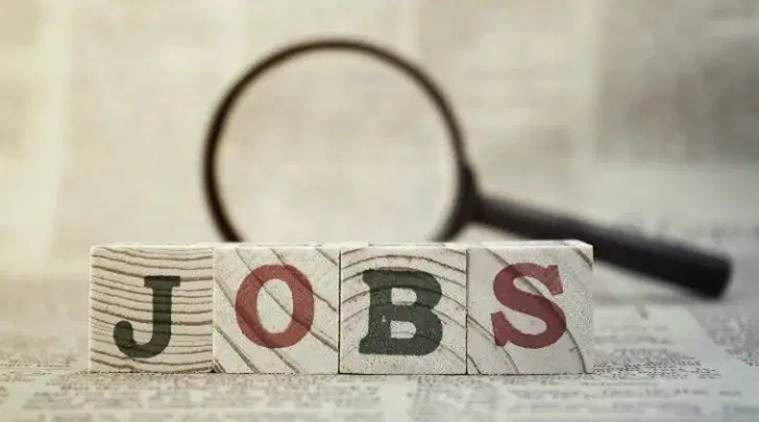 INDIA jobs, india unemployment, employment rate in india, india news, India lockdown jobs, indian express