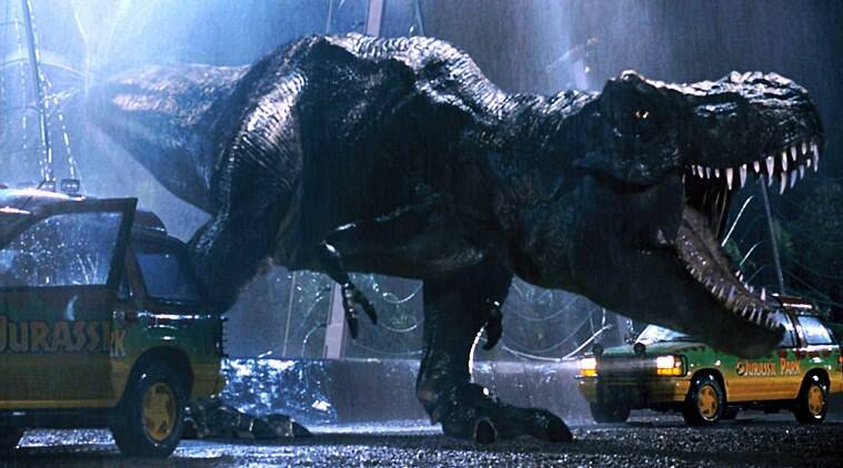 After 27 years of its release, Jurassic Park climbs to top slot at US box office again