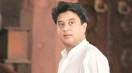 Jyotiraditya: It's Chouhan-Scindia vs Nath-Digvijaya in MP bypolls