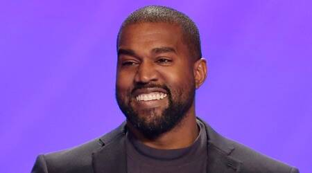 Kanye West, Kanye West presidential candidacy, US elections 2020, Kanye West's plan for US, world news, Indian express