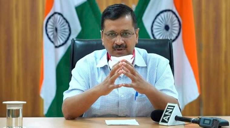 Delhi Corona App: How to check availability of beds, ventilators in national capital