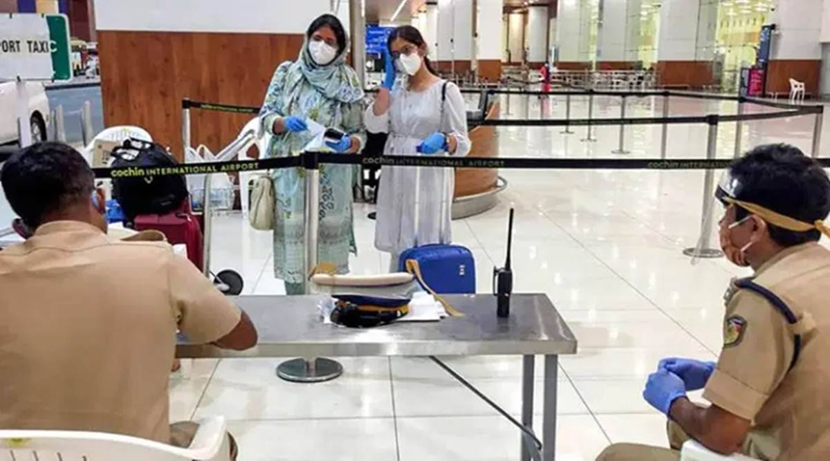 One year of covid, India covid, covid-19, india covid cases, india coronavirus pandemic, covid pandemic india, india coronavirus lockdown, india covid deaths, wuhan, India news, indian express news