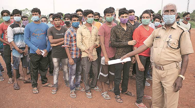 As migrant workers leave, Kerala asks: Who will plug the gap?
