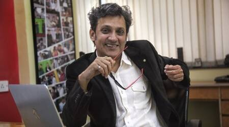 Kireet Khurana, Kireet Khurana news, Kireet Khurana films, who is Kireet Khurana, indianexpress, homeless people films,