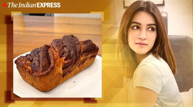 kriti sanon, chocolate babka