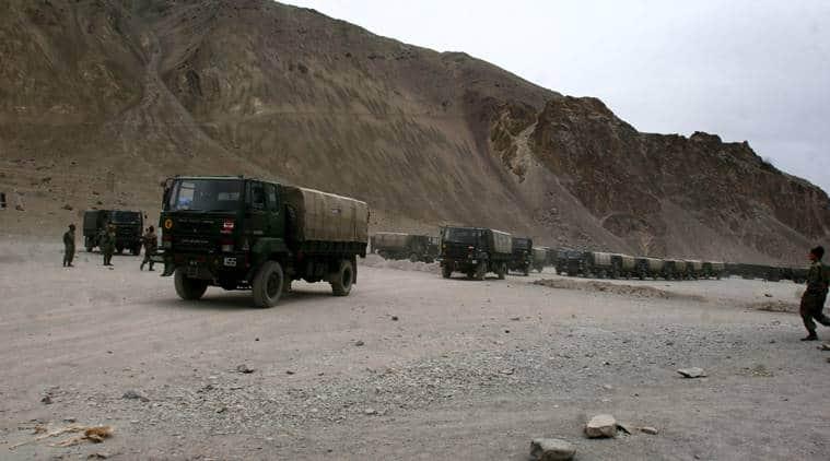 India-China border news, India China border, Galwan valley, China attack