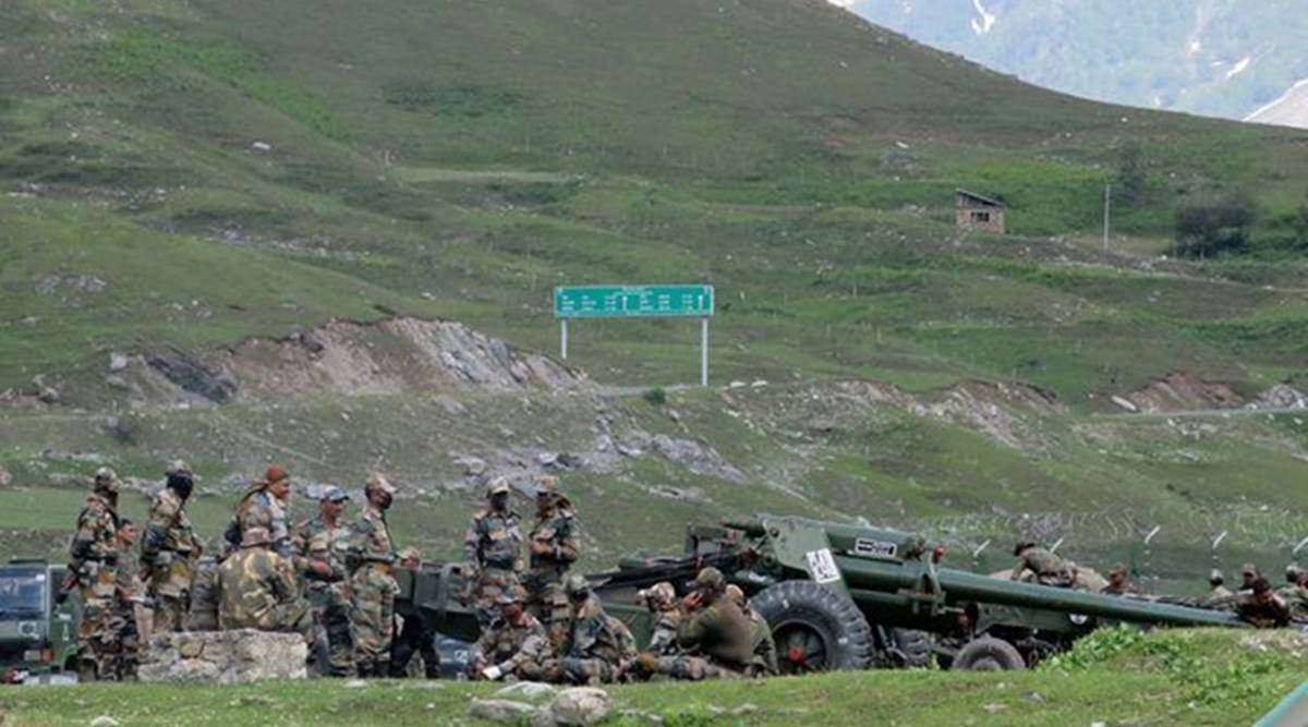 India, China troops in new clash along contested border