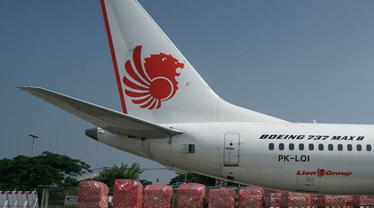 Days after resuming operations, Indonesia's Lion Air suspends flights again