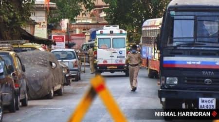 mumbai police coronavirus, mumbai coronavirus cases, mumbai police covid death, coronavirus cases mumbai