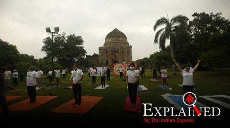 yoga day, yoga day 2020, why is yoga day celebrated, why is June 21 yoga day