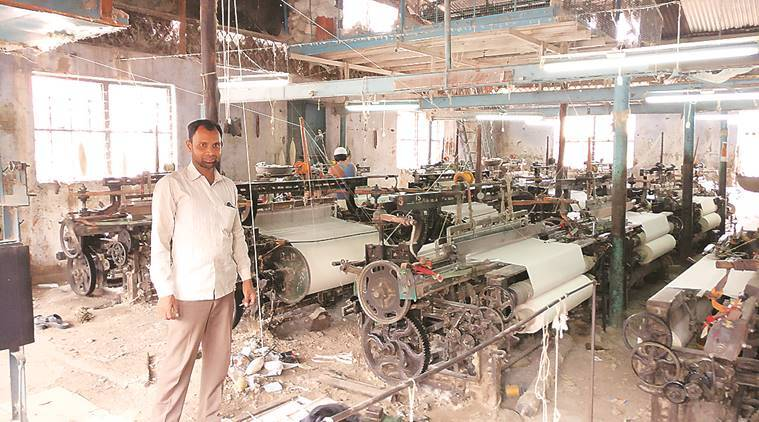 Maharashtra: Safeguards for workforce lost in clatter of powerlooms in Malegaon