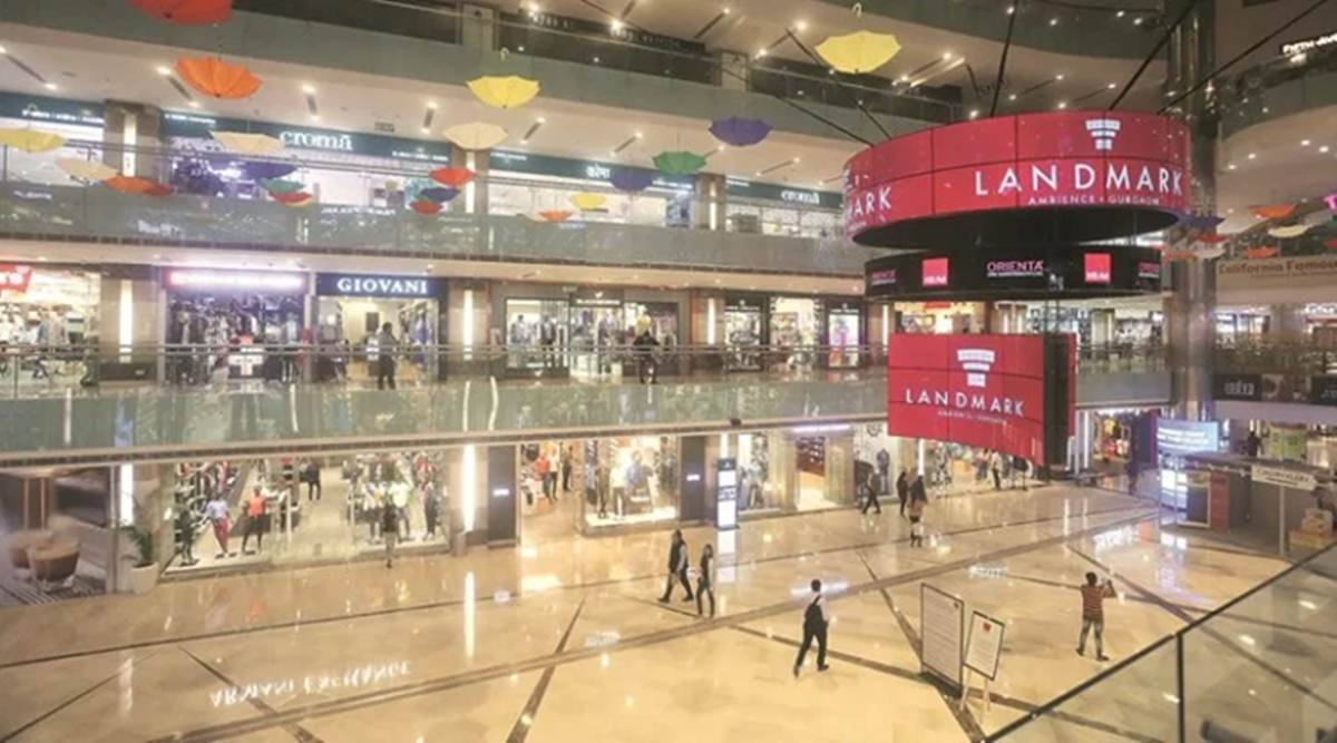 Haryana weekend lockdown, Gurgaon weekend lockdown, gurgaon weekend shops closed, gurgaon coronavirus latest updates, gurgaon news