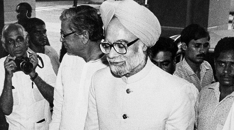 Manmohan Singh, Indian practice of reservation, eye 2020, sunday eye, indian express news