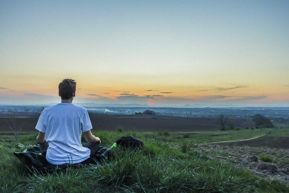 These five meditation apps will help relieve work stress | Technology  News,The Indian Express