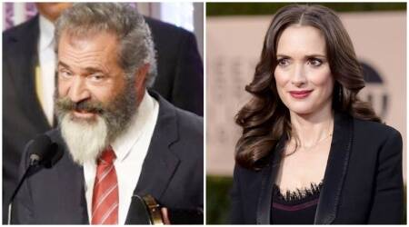 mel gibson and winona ryder