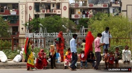 Migrant workers employment scheme