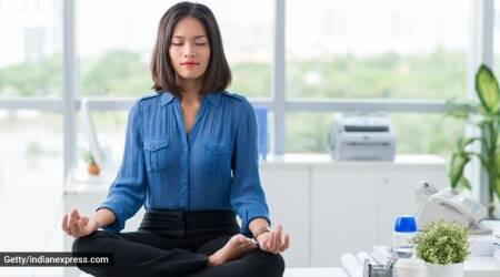 mindfulness survey, lockdown survey, indianexpress.com, indianexpress, corona, pandemic lifestyle, mental health, how to overcome stress,