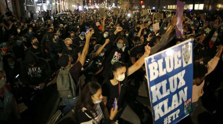 george floyd death, black lives matter protest, US protest George Floyd death, George floyd death cops charges