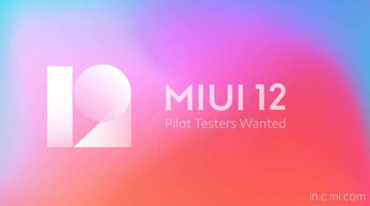 Image of article 'MIUI 12 stable ROM rollout begins; check if your Xiaomi phone will get the update'