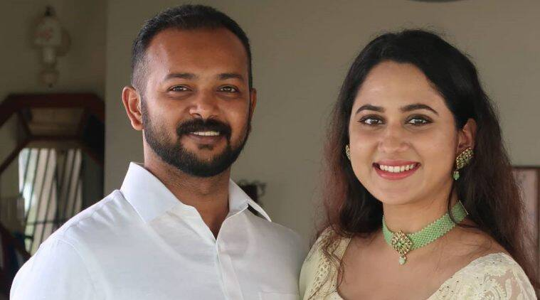 miya george engaged