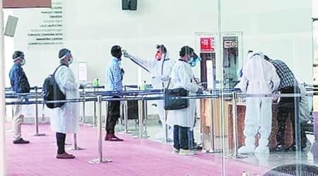 international travel restriction, oci overseas citizenship of india, covid 19 air travel, coronavirus air travel india